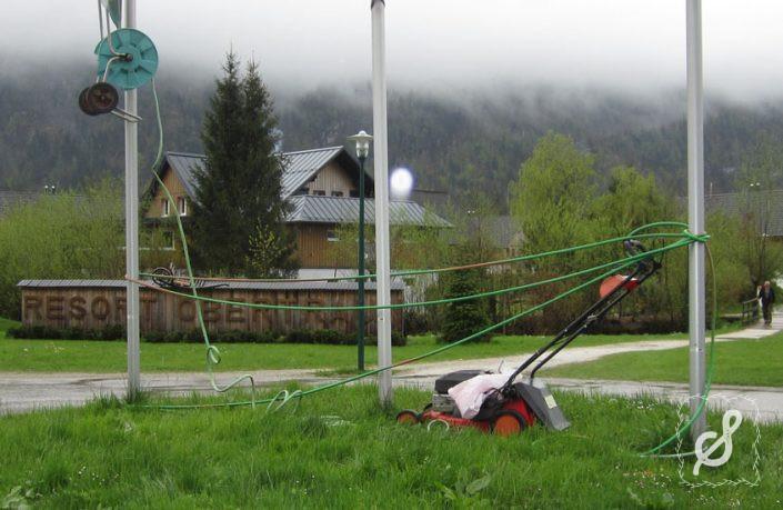 Oaradln in Obertraun