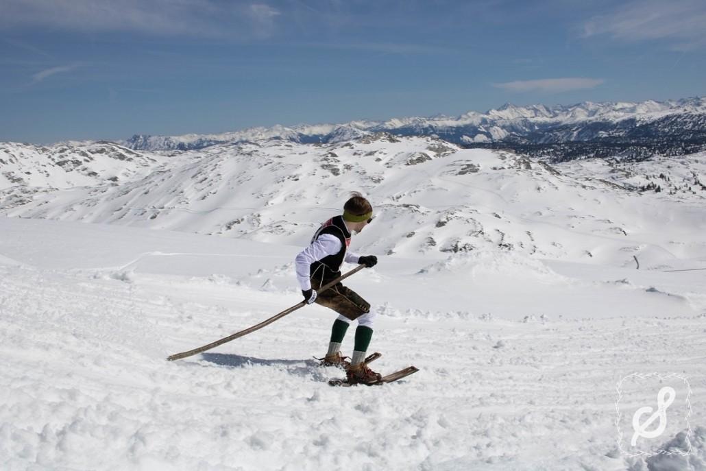Fassdaubenrennen – Wir tauschen die Ski gegen Holzbretter!