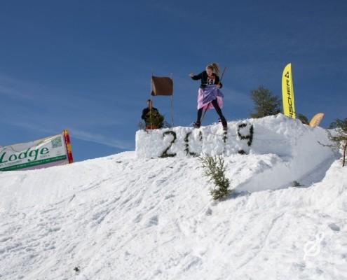 Fassdaubenrennen - Wir tauschen die Ski gegen Holzbretter!